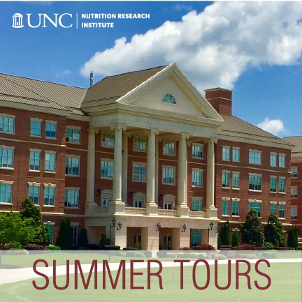 Sign-up for an NRI Summer Tour
