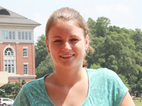 Keri Barron, PhD : Postdoctoral Research Associate, N. Krupenko Lab