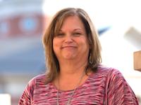 Tondra Blevins : Head Technician, Human Research Core