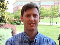 Jon Shea : Research Services Coordinator