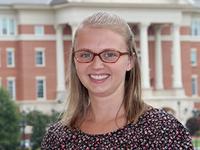 Melissa VerHague, PhD : Lab Manager, Hursting Lab