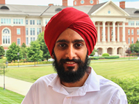 Manjot Virdee : <h4>Research Associate, Smith Lab</h4>