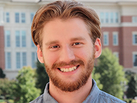 Joshua Baulch : Research Technician, Smith Lab