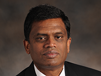 Wimal Pathmasiri, PhD : Assistant Professor of Nutrition