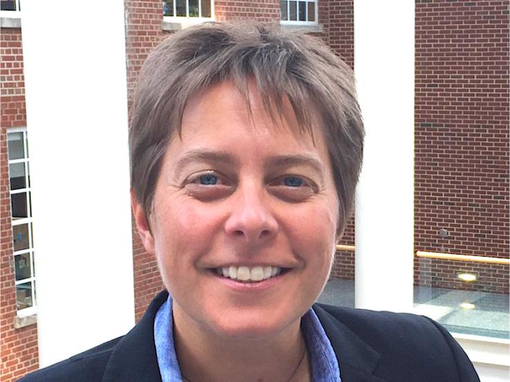 Katie Meyer, ScD