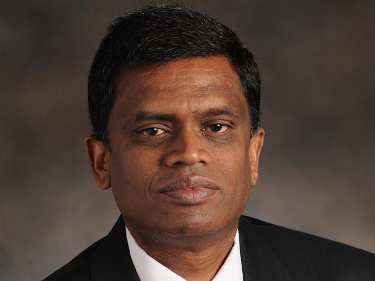 Wimal Pathmasiri, PhD