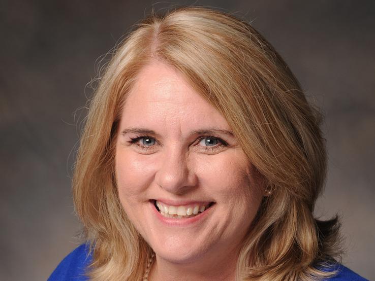 Susan Sumner, PhD