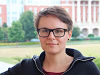 Kendra Lynn Nelson : Graduate Student, Voruganti Lab