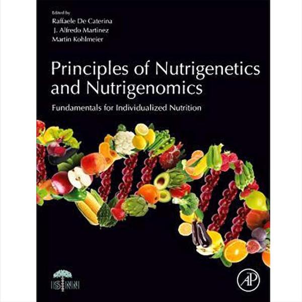 Kohlmeier Co-edits Nutrigenetics and Nutrigenomics Textbook