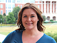 Kathleen Walter, PhD : Postdoctoral Research Associate, Mooney Lab