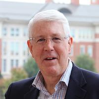 How the 1982 National Champion Tarheels Inspired New NRI Director Stephen Hursting, PhD