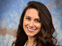 Lauren Roppolo Brazell : Data Analyst, Voruganti Lab