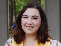 Rachel Hodges : Lab Animal Coordinator, Cheatham Lab