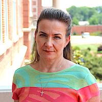 Natalia Krupenko, PhD, Promoted to Associate Professor of Nutrition