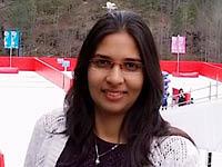 Mayuri Patel : Data Analyst, Voruganti Lab