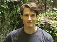 David Raines : Research Technician, S. Krupenko Lab