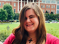 Rachel Coble : Research Technician, Sumner Lab