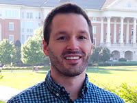 Adam Hipp : Data Analyst, Voruganti Lab