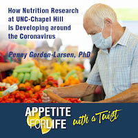 November Appetite For Life with a Twist Online November 18