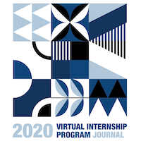 Hot Off the Press: Virtual Internship Program Summer Journal