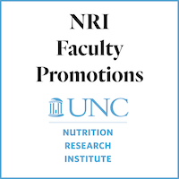 Movin' On Up: Faculty Promotions