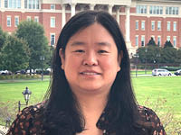 Mikyoung You, PhD : Postdoctoral Research Associate, S. Krupenko Lab