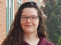 Madison McNew : Research Technician, Mooney Lab