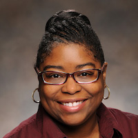 Embracing Life's Detours: Faculty Focus with Delisha Stewart, PhD