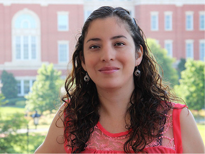 Isis Trujillo-Gonzales, PhD