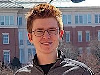 Alex Holt : Research Technician, Voruganti Lab