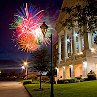 Keep the Fireworks Going: NRI Student Success is Explosive!