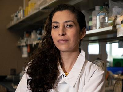 Isis Trujillo-Gonzalez, PhD
