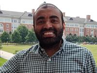 Shravan Kumar Komaragiri, PhD : Postdoctoral Research Associate, S. Krupenko Lab