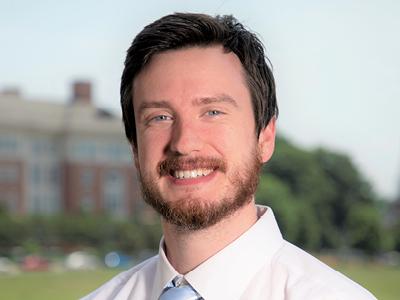 Blake Rushing, PhD